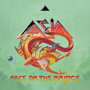 Face on the Bridge - Asia
