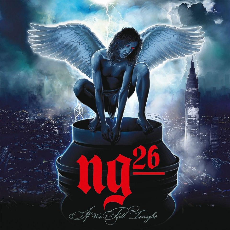 If We Fall Tonight - NG26