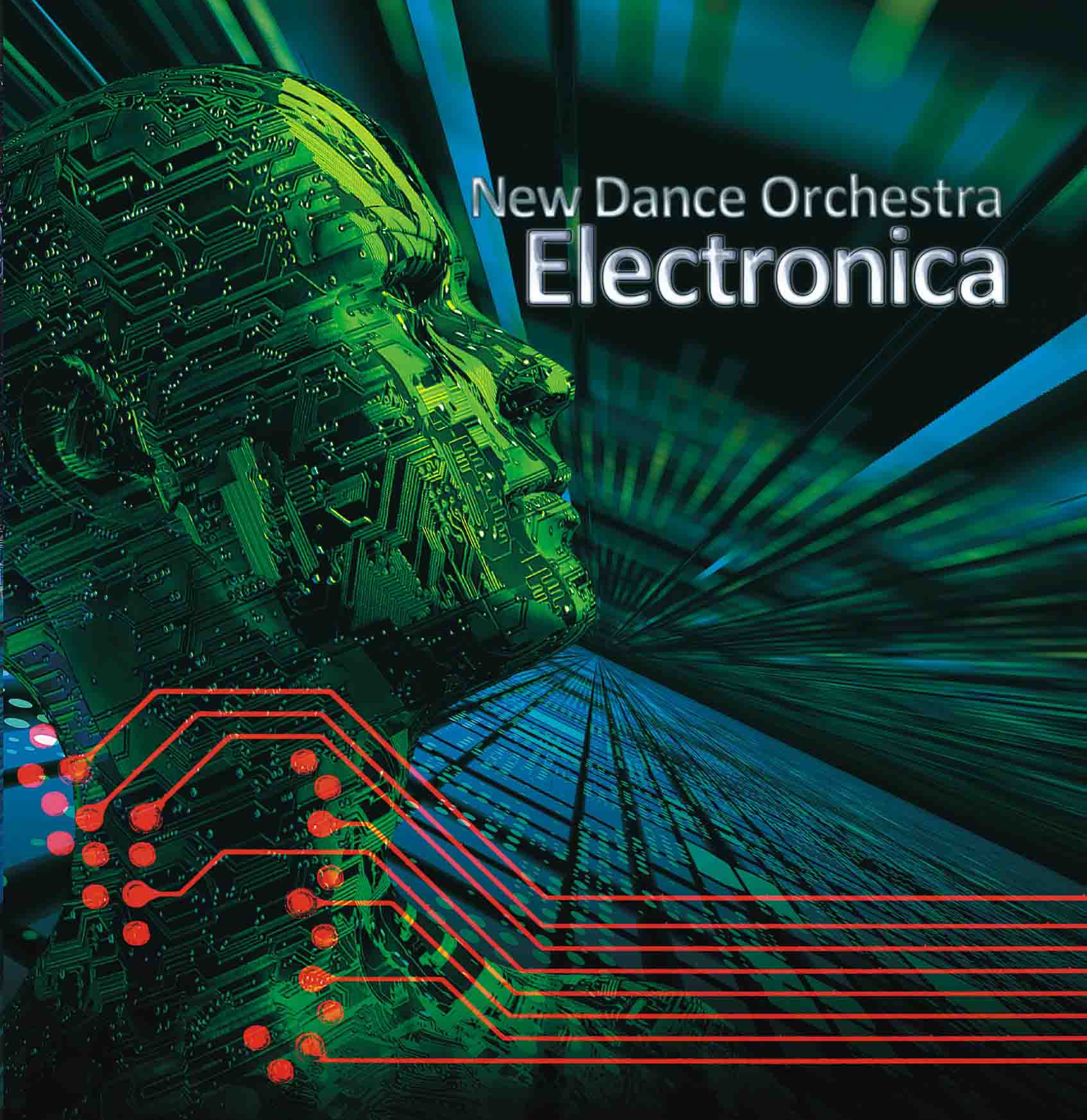 Electronica - New Dance Orchestra