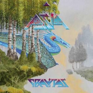 Gravitas - Asia