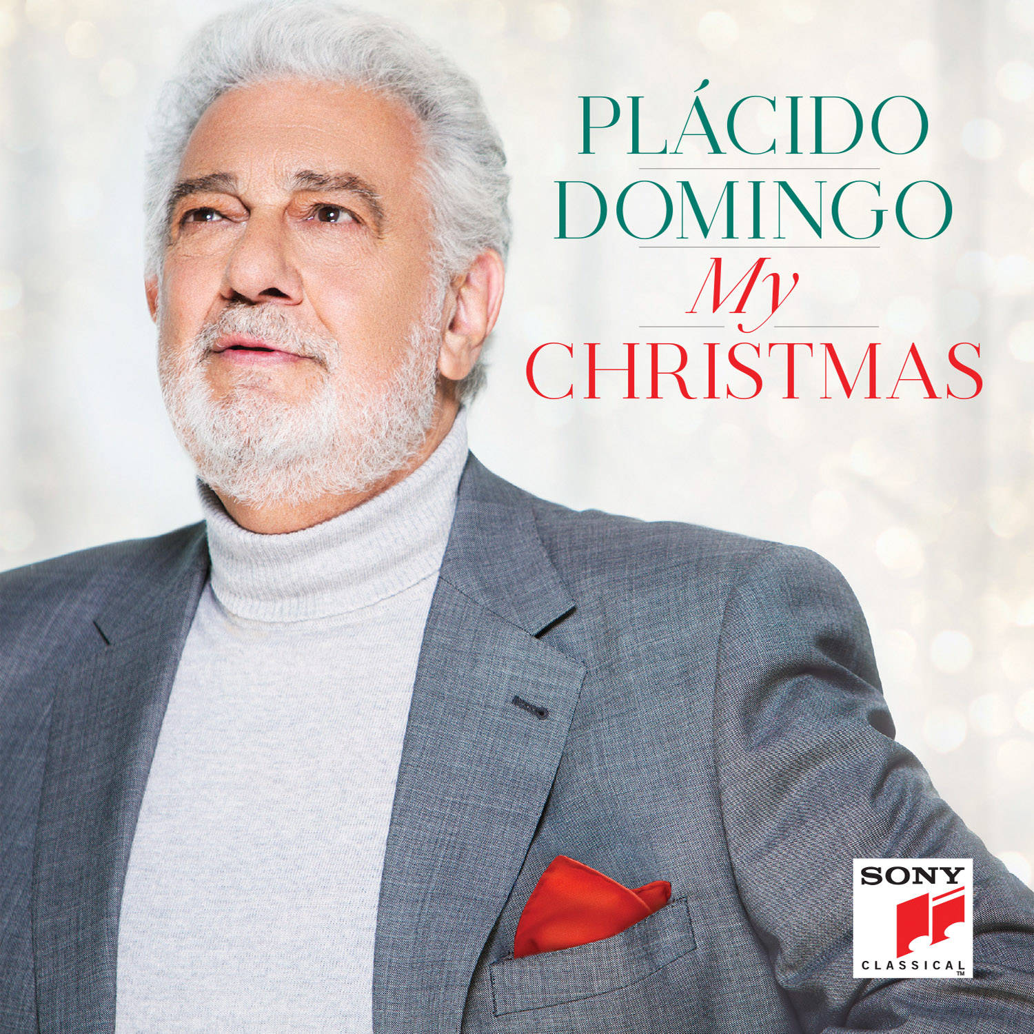 MY CHRISTMAS - PLACIDO DOMINGO